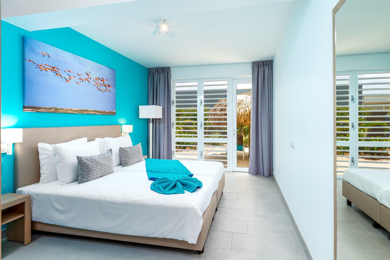 4-slaapkamer Villa