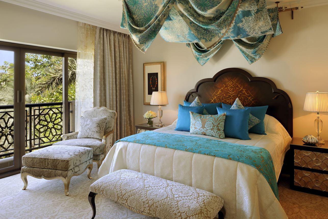 Executive Suite 1-slaapkamer