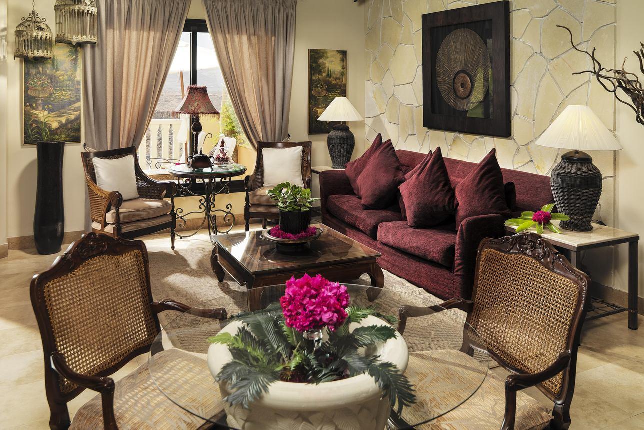 Royal Villa