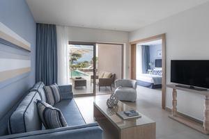 Deluxe Bungalow Pool Suite  - 1 slaapkamer