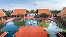 Sukhothai Heritage Hotel