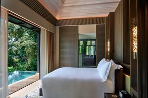 Rainforest Villa