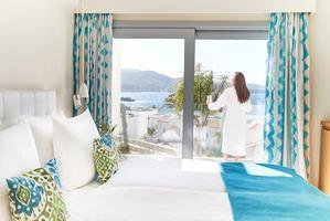 Laguna Suite Zeezicht