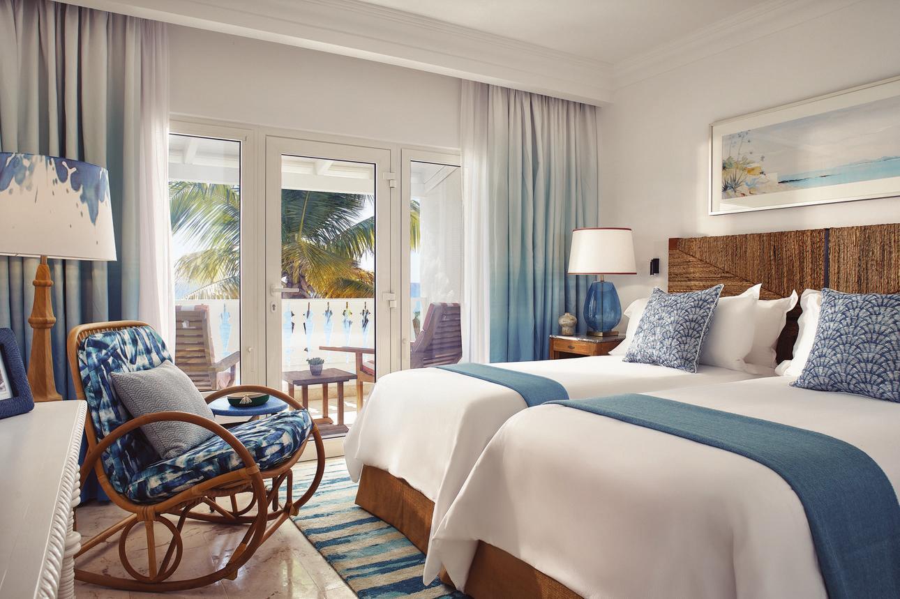 Suite 2-slaapkamers