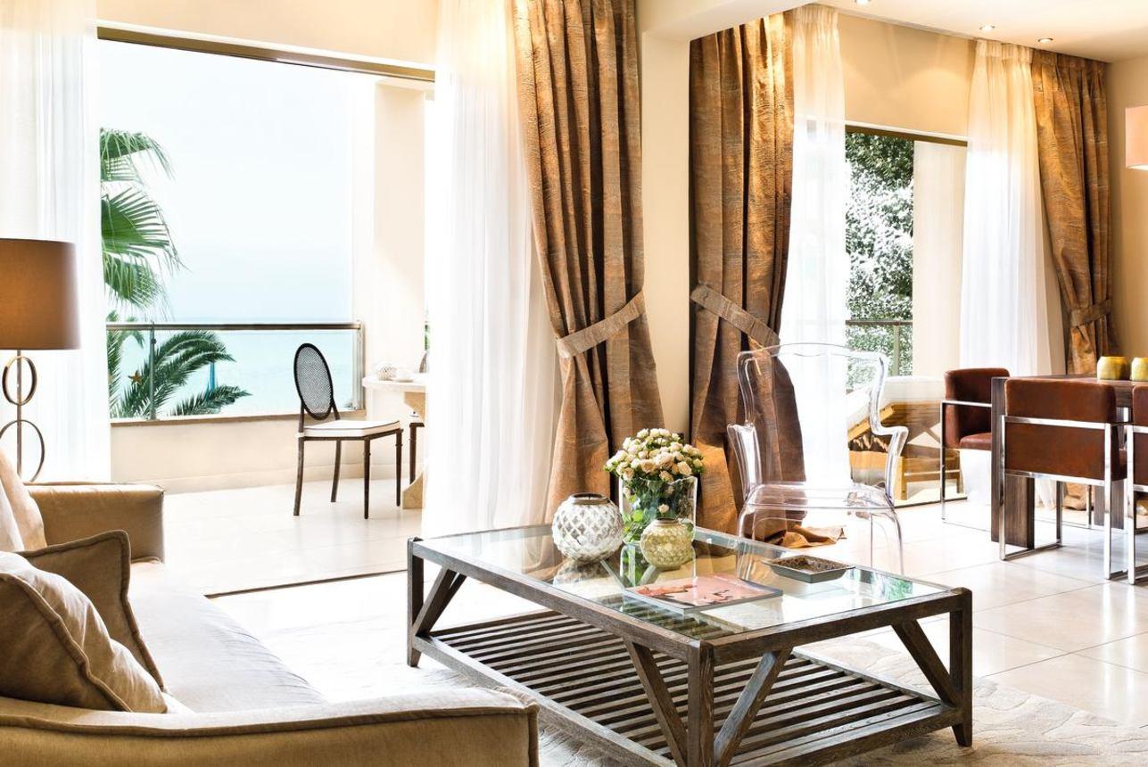 Deluxe Family Suite Marina Front - 2 slaapkamers