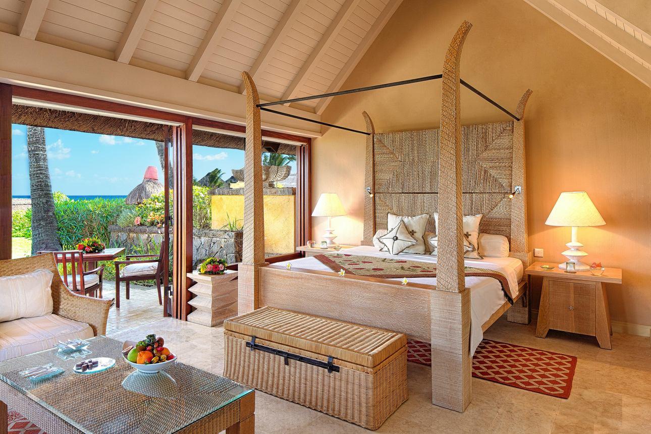 Luxury Pavilion