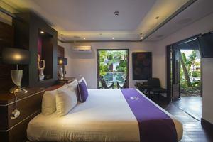 Tropical Pool Villa - 2 slaapkamer