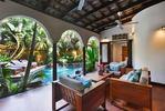 Superior Private Pool Villa 3 chambres
