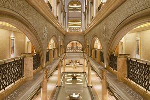 Lobby/openbare ruimte