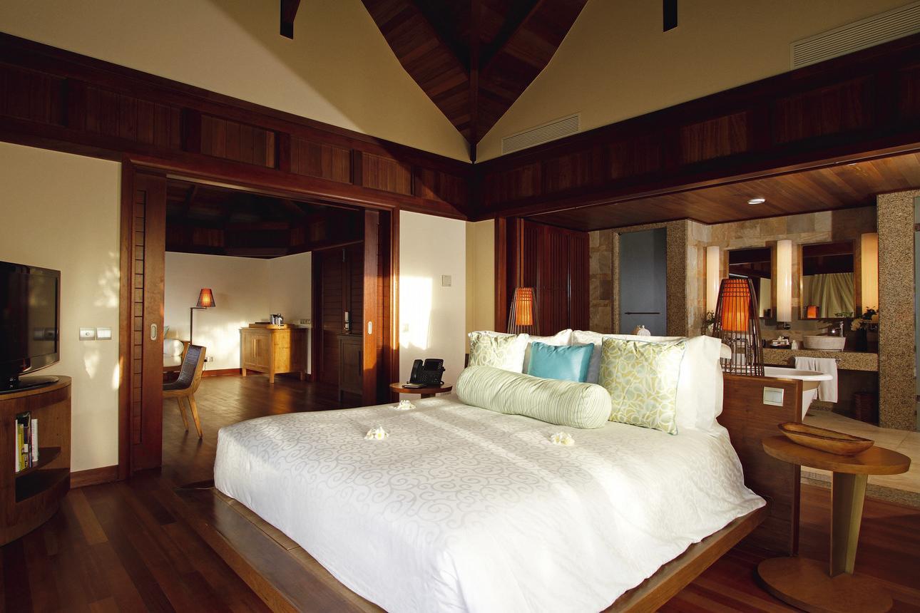 Hillside Villa - 2 slaapkamers