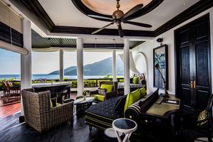 Club Peninsular Suite