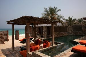 Zighy Spa Pool Villa Suite