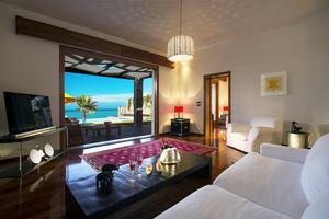 Grand Presidential Spa Villa - 2 slaapkamers