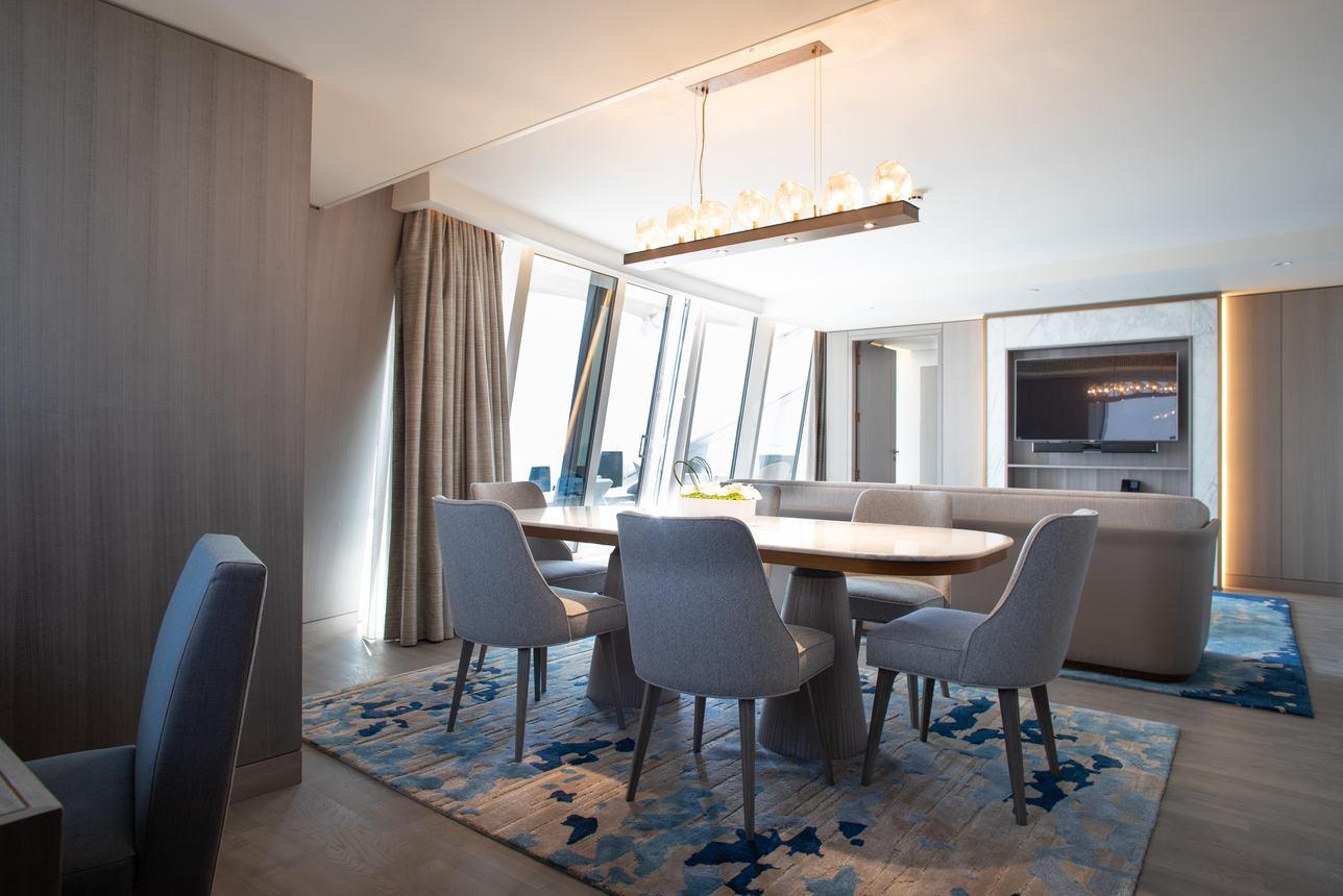 Ocean Suite 2-slaapkamers