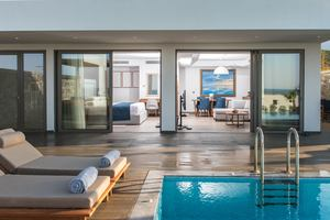 Princess Luxury Villa