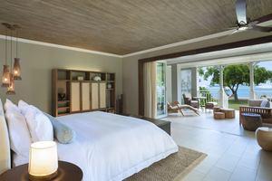 Beachfront Junior Suite (begane grond)