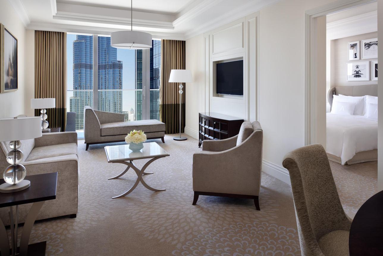 Boulevard Club Suite