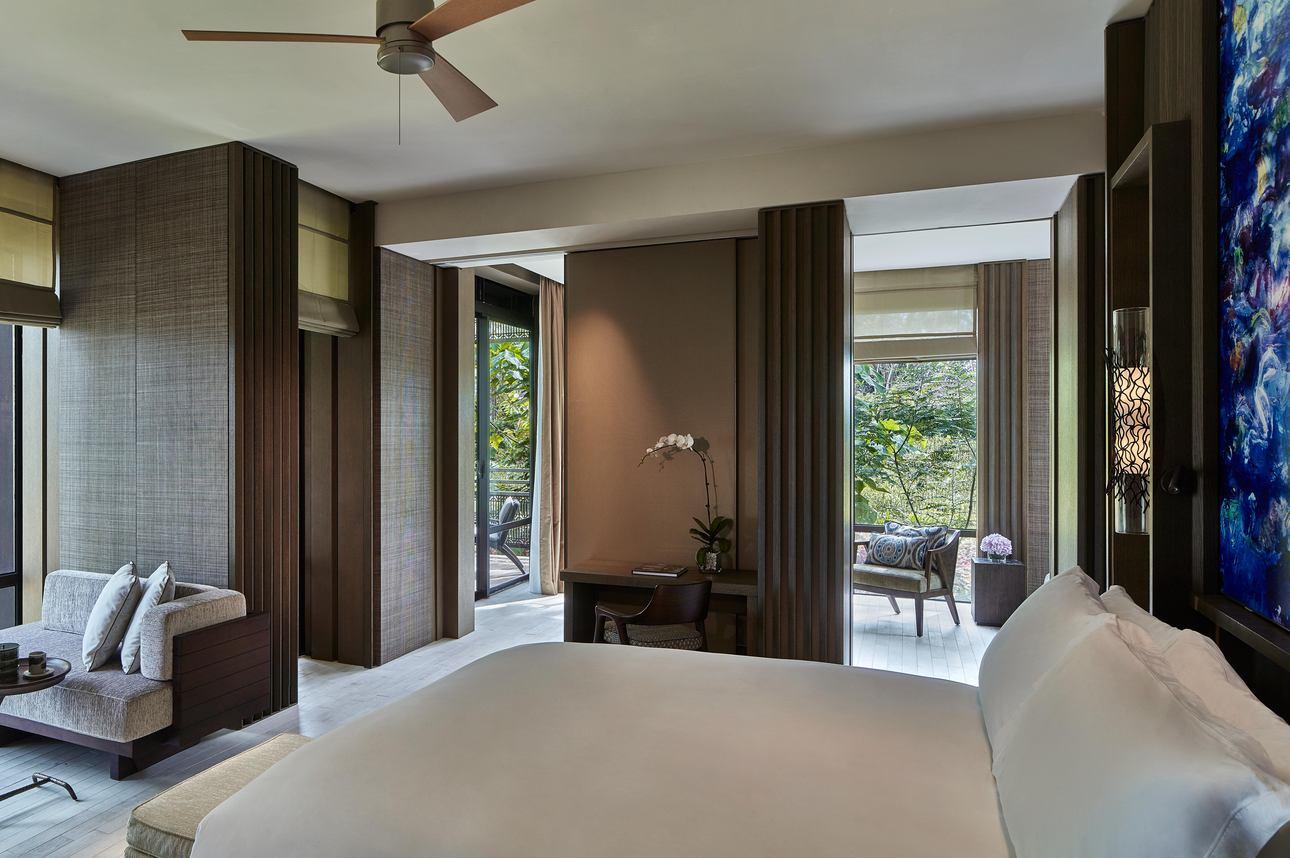 Rainforest Junior Suite