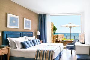 Bungalow Suite - 1 slaapkamer beachfront