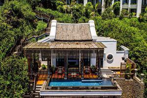 Seaside Villa By the Beach - 1 slaapkamer