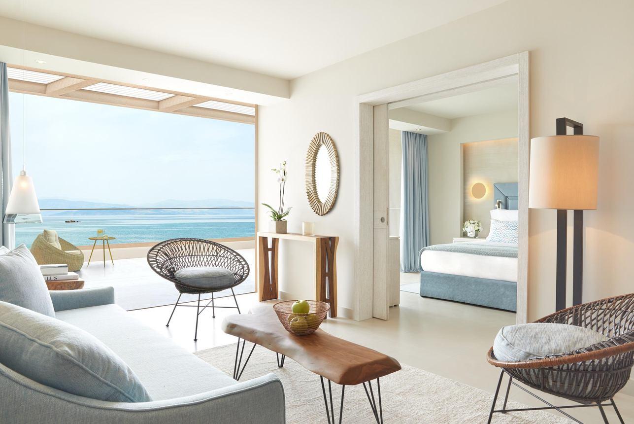 Suite - 1 slaapkamer