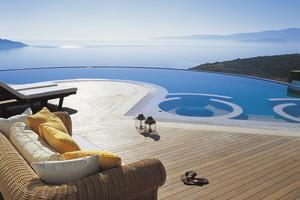 Royal Spa Pool Villa - 4 slaapkamers