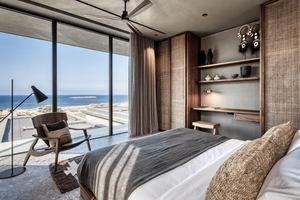 Twee Slaapkamer Familie Villa Prive Zwembad