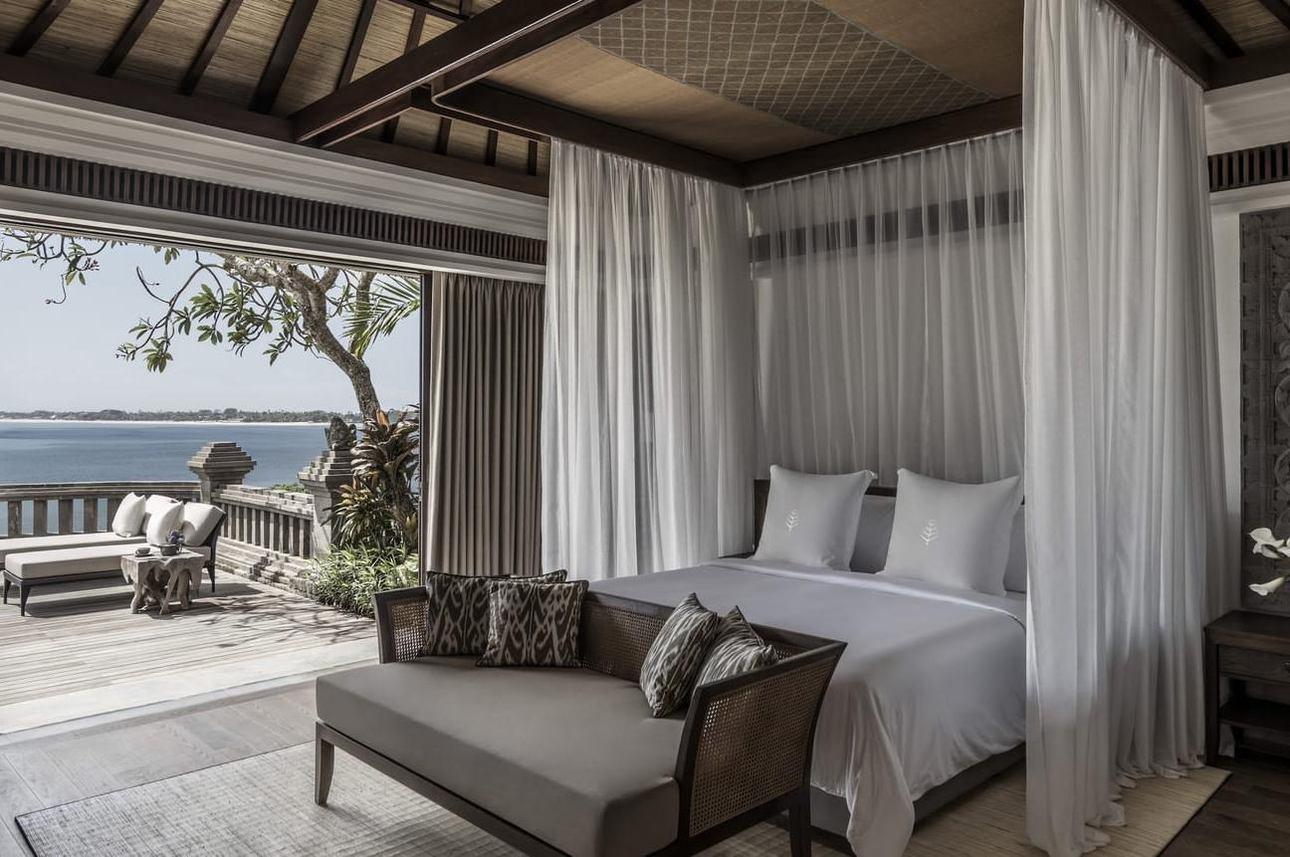 2-slaapkamer Royal Villa