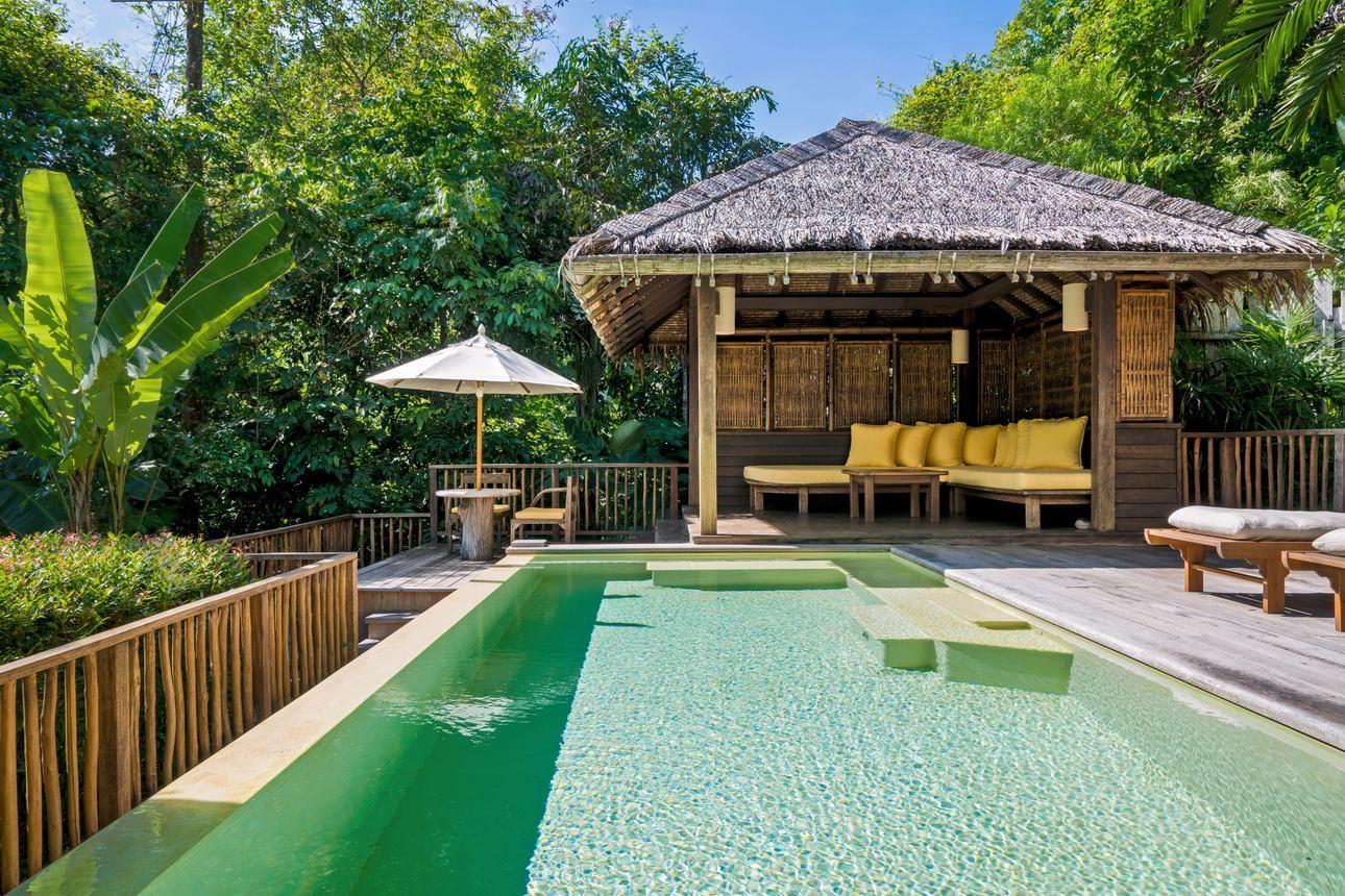 Hideaway Pool Villa
