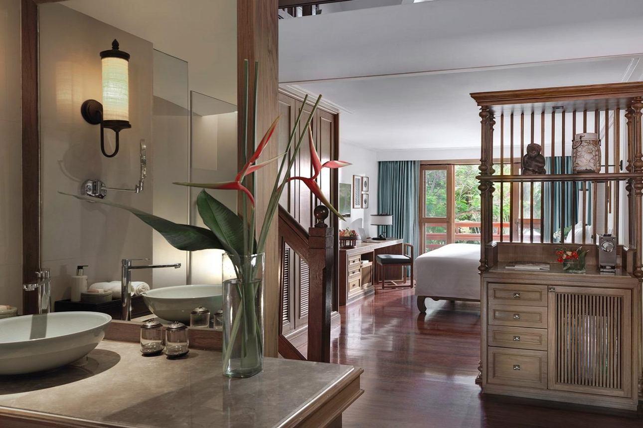 Duplex Suite - 1 slaapkamer