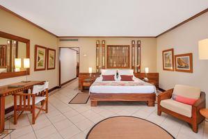 2-slaapkamer Tropical Family Suite