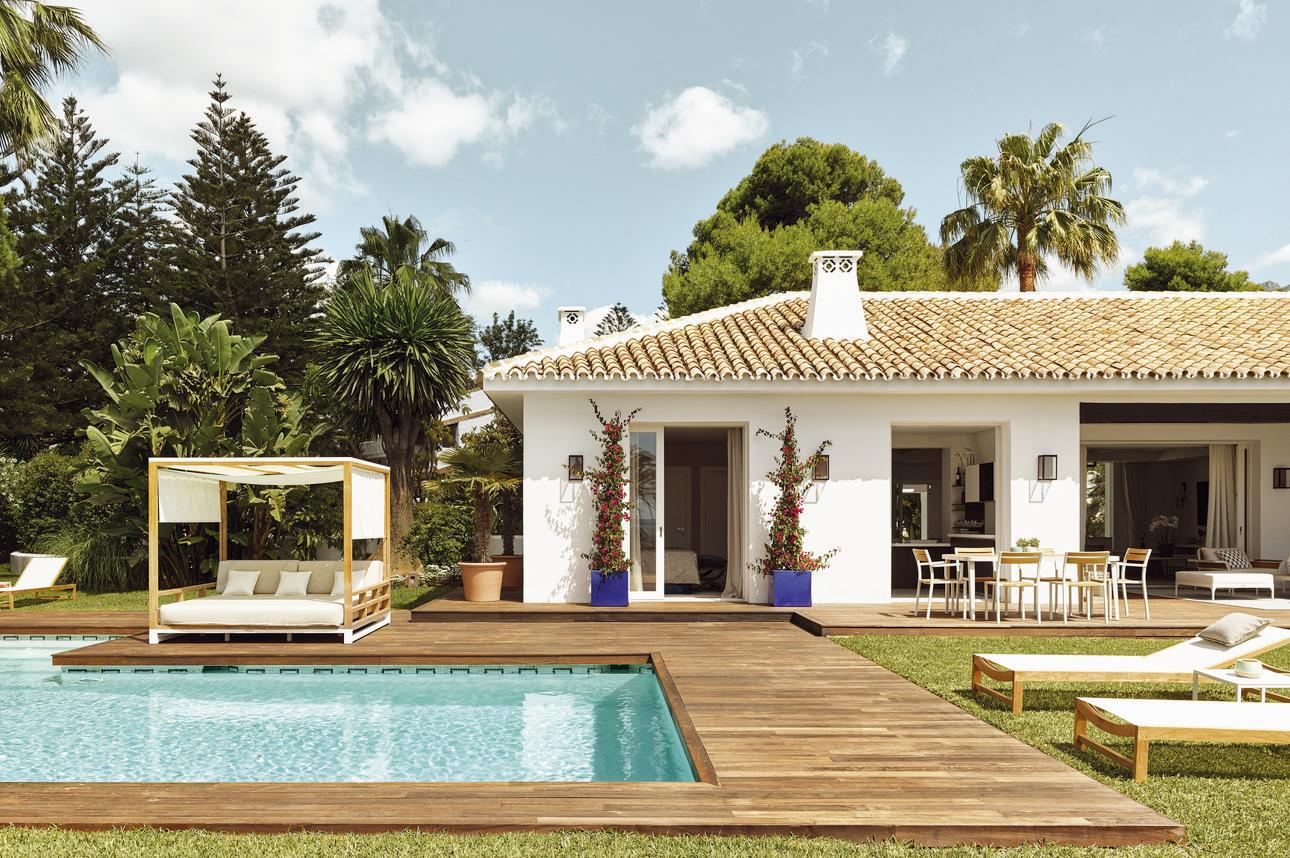 Villa La Pereza