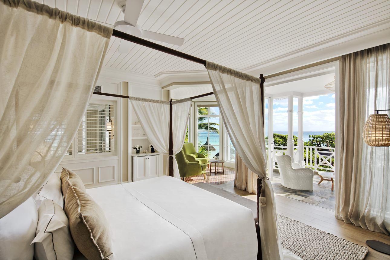 Junior Suite Beachfront