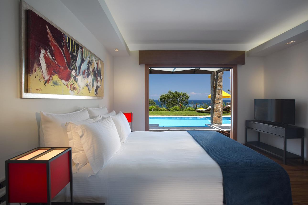 Executive Spa Villa - 1 slaapkamer