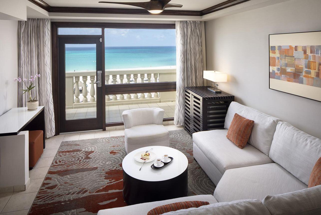 Tara Penthouse Suite