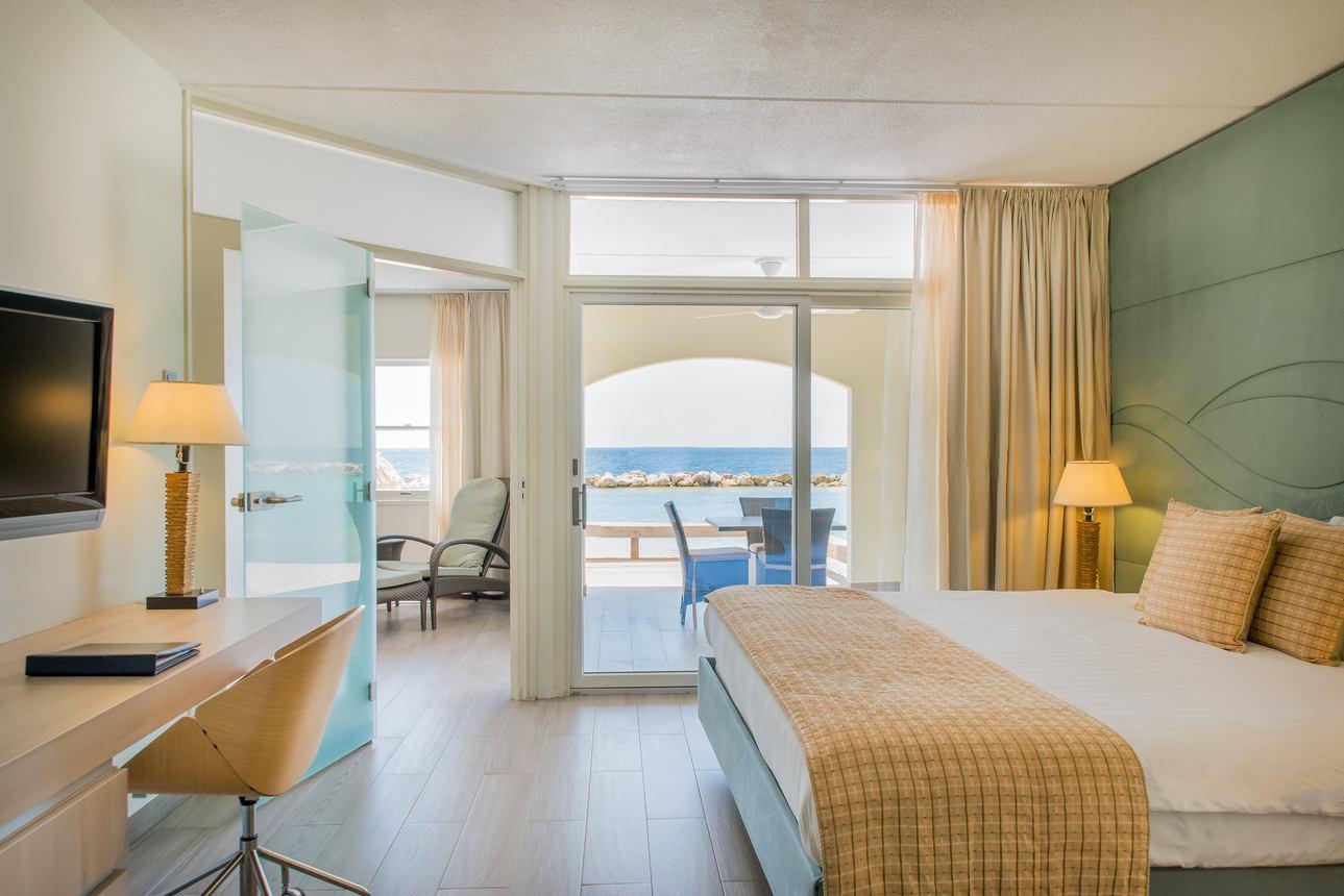 La Belle Alliance 1-slaapkamer appartement