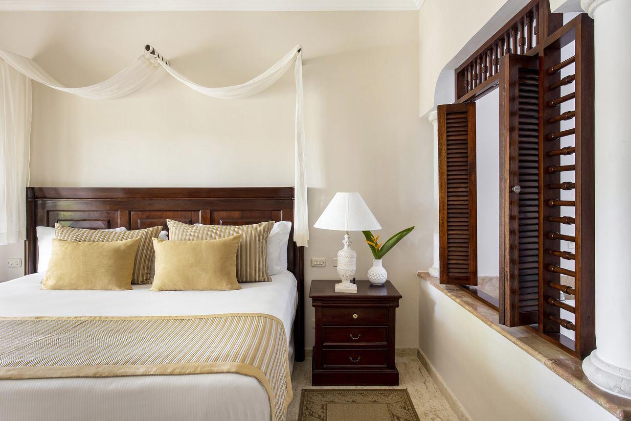 One Bedroom Master Suite
