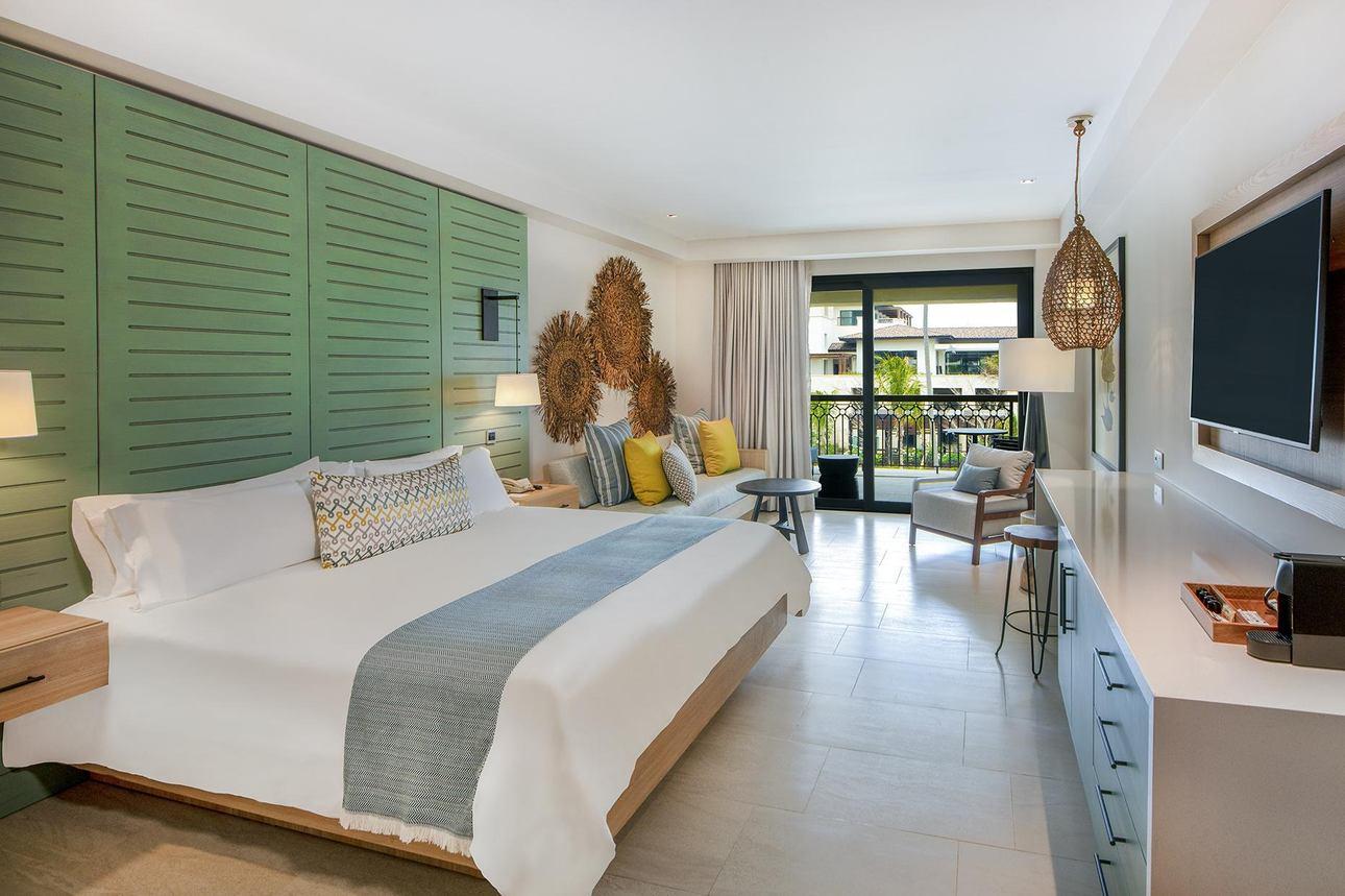 Unique Junior Suite Tropical