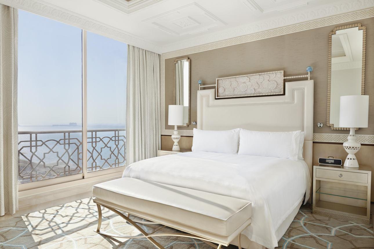 Suite Zeezicht 2-slaapkamers