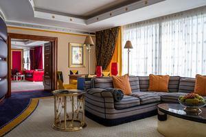 3-slaapkamer Family Suite