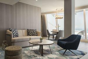 Ocean Suite 1-slaapkamer