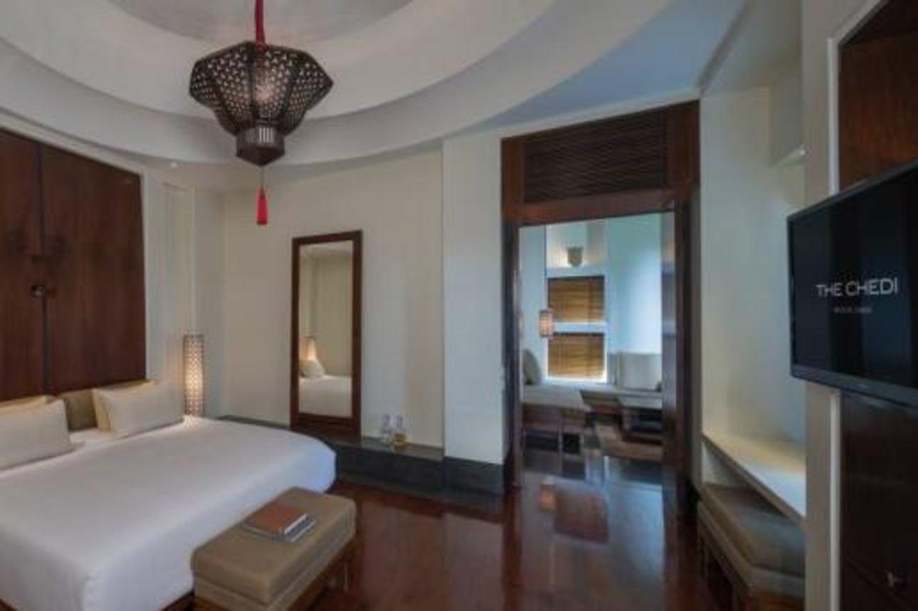 4-slaapkamer Chedi Club Suite