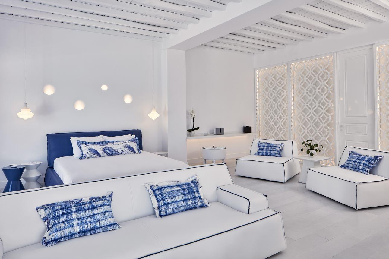 Honeymoon Suite met plungepool