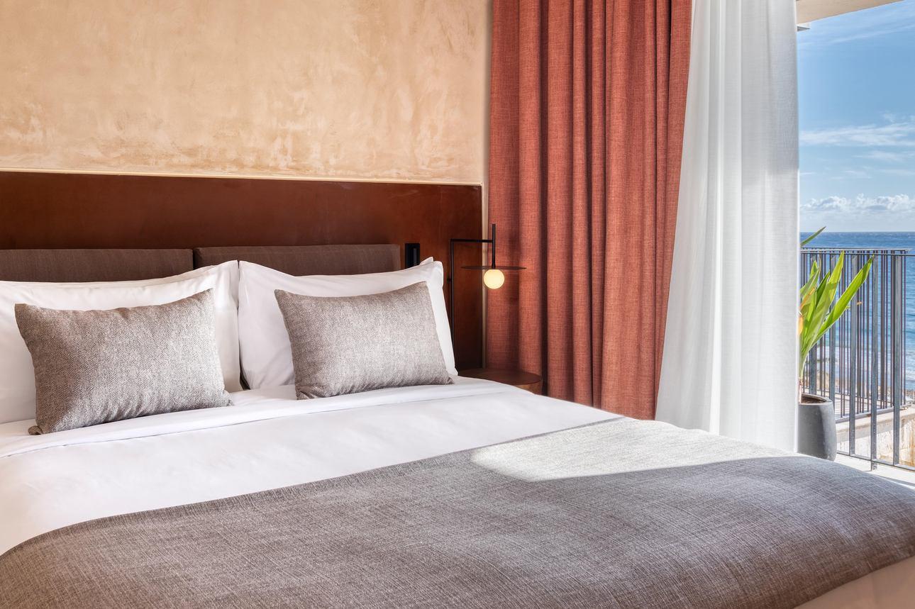Sapphire Sublime Suite 1 slaapkamer