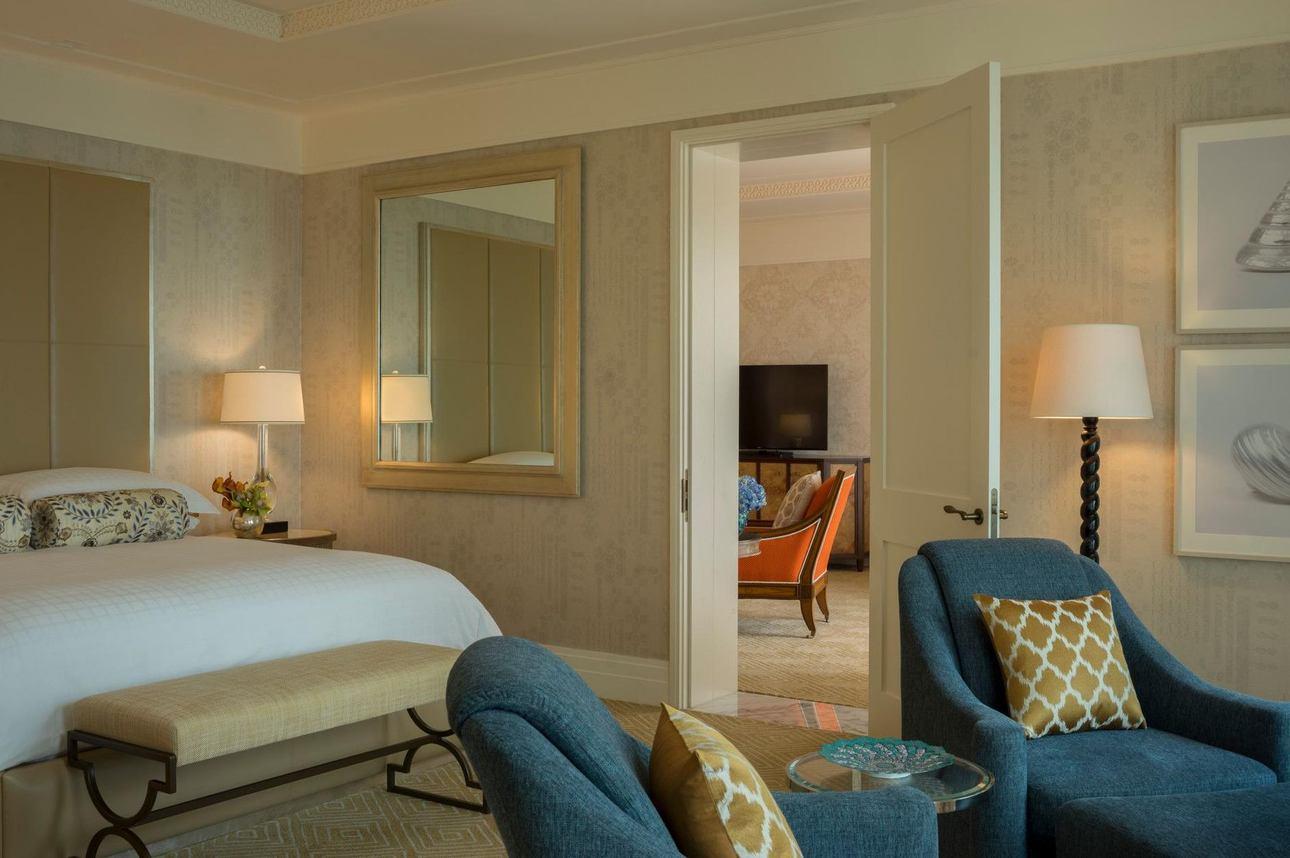 Jumeirah Skyline Suite