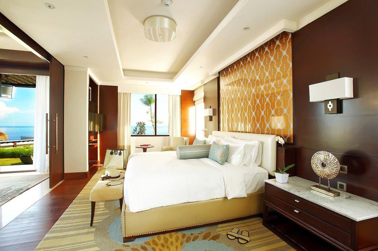 2-slaapkamer Ocean Pool Villa