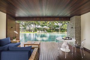 Lagoon Pool Residence - 2 slaapkamers