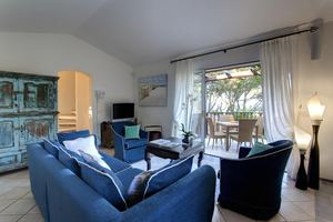 Villa Bouganville 2-slaapkamers