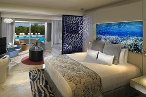 Royal Service Paradisus Junior Suite Swim Up