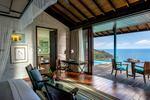 Hilltop Ocean Villa